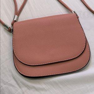NWOT cute pink purse